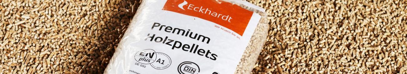 Eckhardt Holzpellets