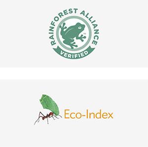 Eco Index Logo